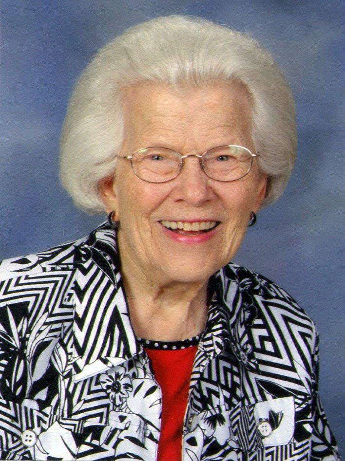 Betty Whitton